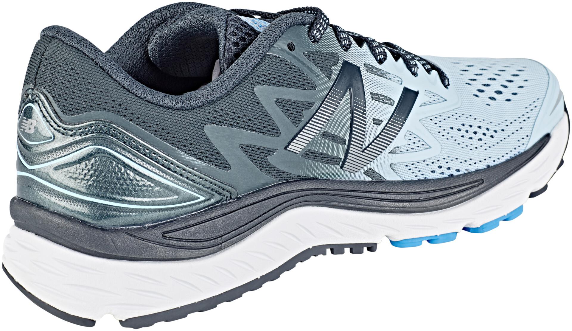 New Balance Solvi Shoes Damen blueblack